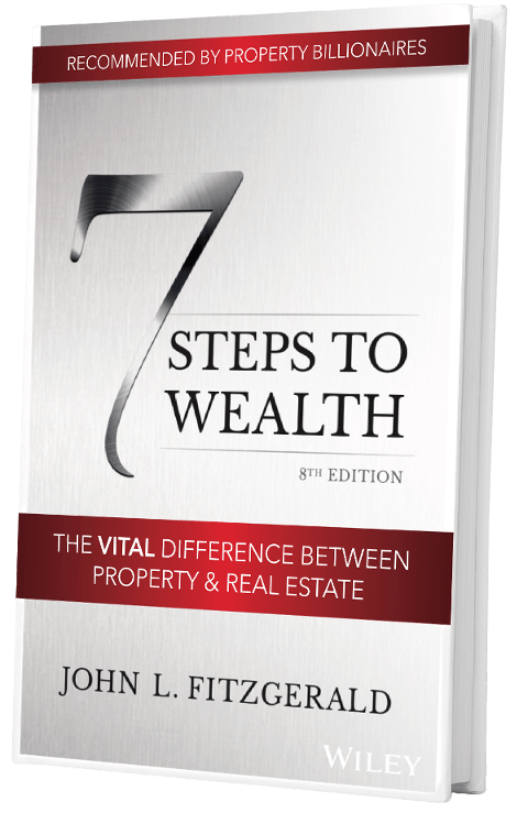 7 Steps to Wealth - 8th edition