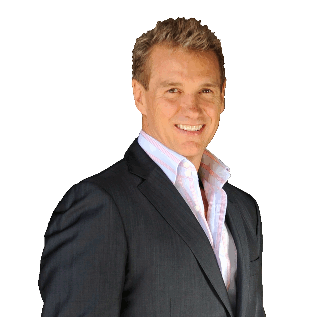 John Fitzgerald - CEO of 7 Steps to Wealth book
