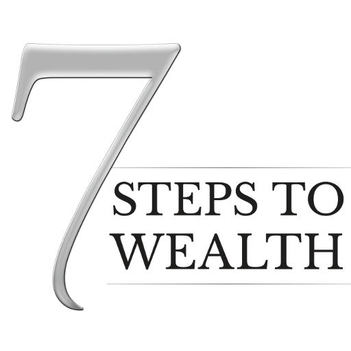 7 Steps to Wealth logo