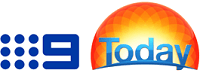 9 Today Show logo