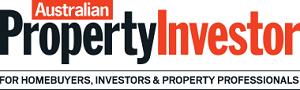Australian Property Invsetor logo