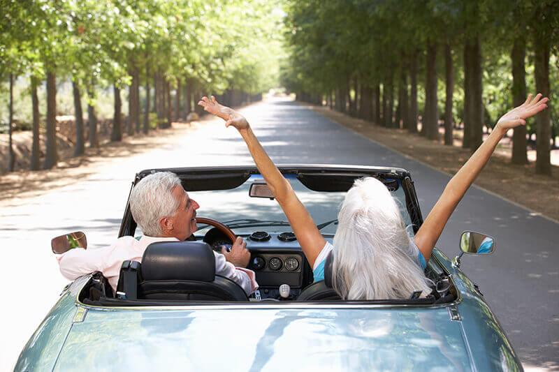 retirement financial plan
