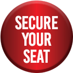 Secure your seat now