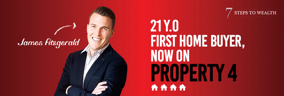 First time home buyers event, brought to you buy the creators of 7 Steps to wealth - Only this 16th Apr -