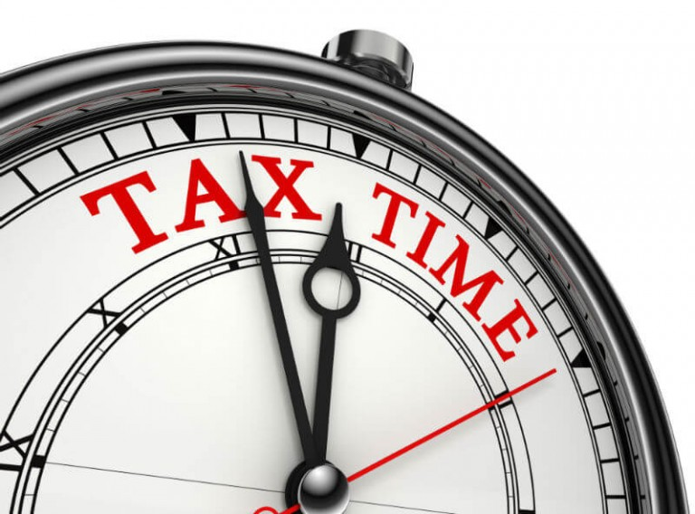 manage your tax