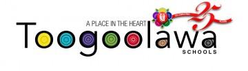 Toogoolawa school logo