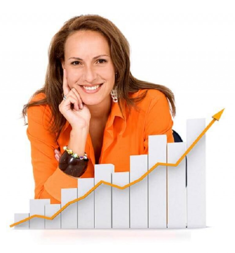 successful women of property investment - Custodian